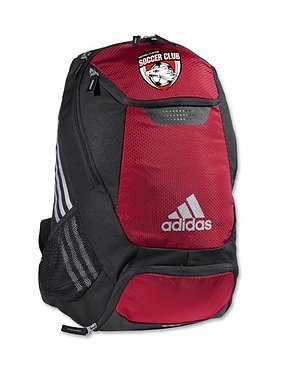 Adidas SMYRNA SC Backpack (Red)