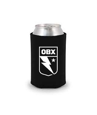 OBX Storm Koozie (Black)