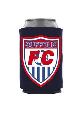 Suffolk FC Koozie