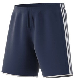 Adidas AYSO Arsenal Short (Navy)