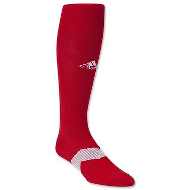 Adidas SMYRNA SC Sock (Red)