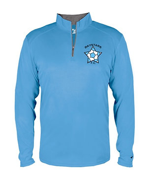 Baystars FC 1/4 Zip Training Top (Various Colors)