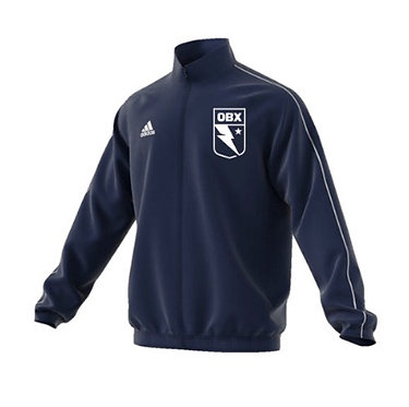 Adidas OBX Storm Core Jacket 2019 (Navy)