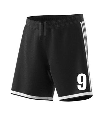 Adidas PSC Short 2018 (Black)
