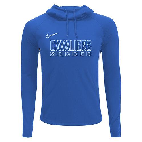 Nike Men's Academy Hoody Princess Anne Soccer