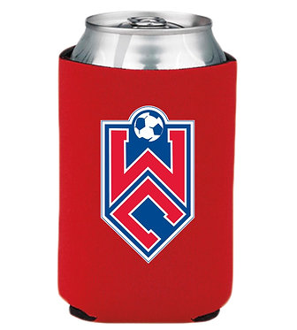 White Clay SC Koozie