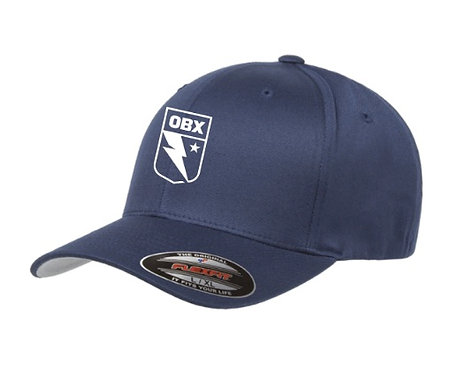 OBX Storm FlexFit Baseball Cap (Various Colors)