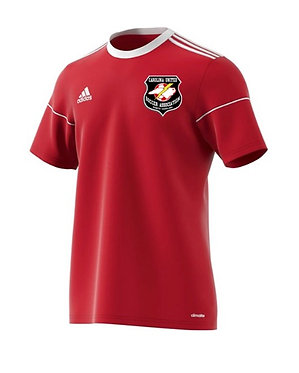 Adidas Carolina United Jersey (Red)