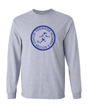 TWSL Long Sleeve T-Shirt