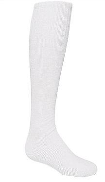 WBSC Rec Soccer Sock (White)