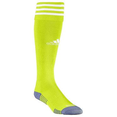 Adidas AYSO Arsenal Sock (Neon)