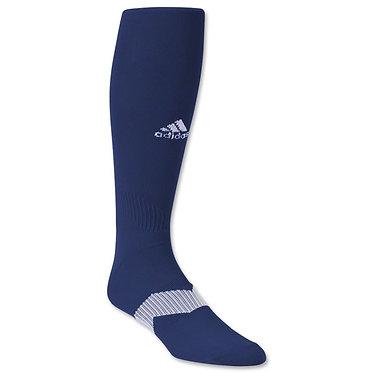 Adidas AYSO Core Sock (Navy)