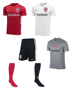 Nike Smithfield Uniform Package 2019