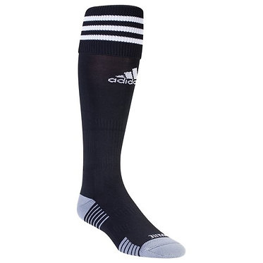 Adidas VIP United FC Sock (Black)