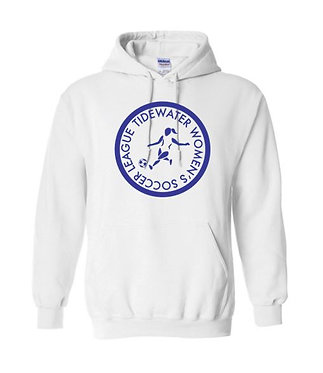 TWSL Hooded Sweatshirt