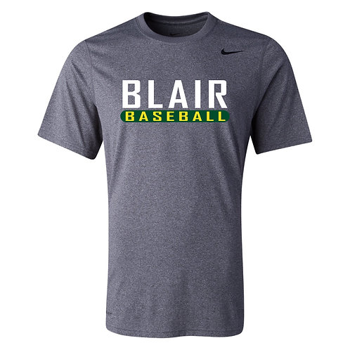 Nike Men's Legend SS Crew Blair Baseball