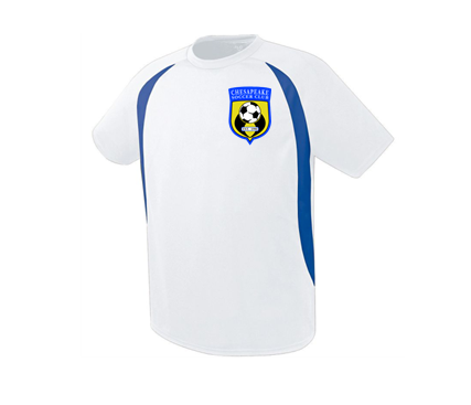 CSC Rec Jersey (White)