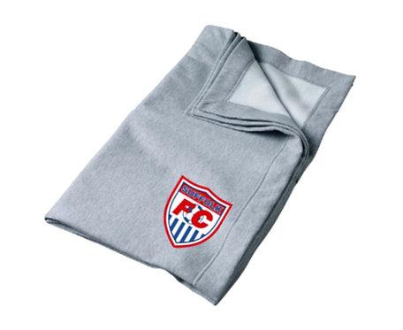 Suffolk FC Stadium Blanket