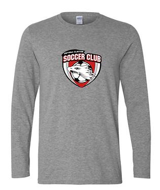 SMYRNA Long-Sleeve T-Shirt