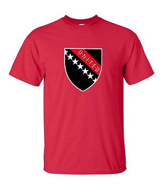 LPYSA United Big Logo T-Shirt