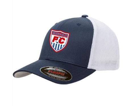 Suffolk FC FlexFit Baseball Cap