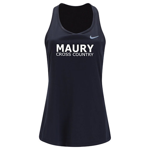 Nike Women's Balance Tank Crew Maury Cross Country
