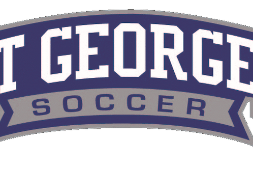 SGTHS Soccer Bumper Sticker