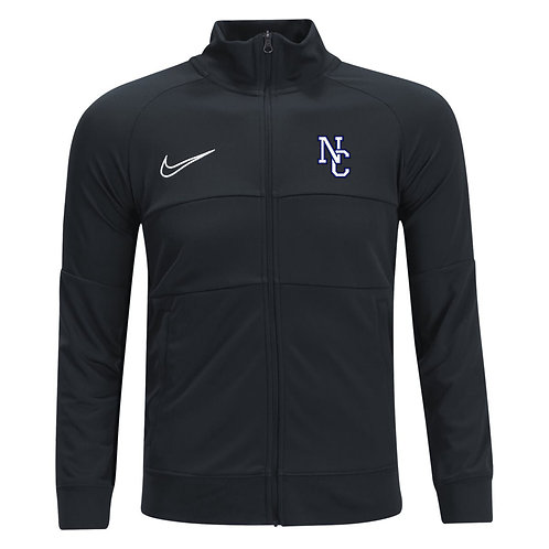Nike Men's Academy Jacket Collegiate Swimming