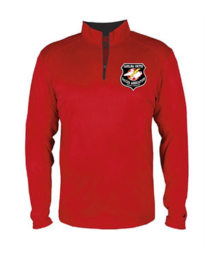 Carolina United 1/4 Zip Training Top