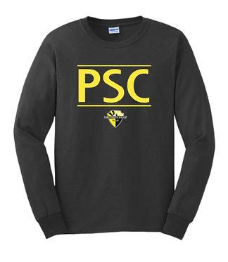 PSC Long Sleeve Fan T-Shirt 2018