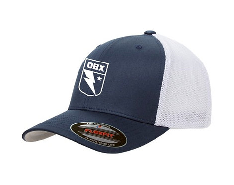 OBX Storm FlexFit Trucker Hat (Various Colors)