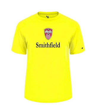 Smithfield Wicking Top (Various Colors)