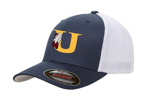 Unionville HS FlexFit Baseball Cap
