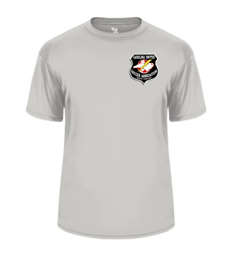 Carolina United Wicking Top