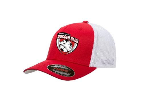 SMYRNA SC FlexFit Baseball Cap
