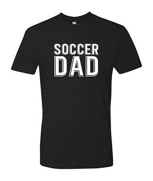Soccer Dad Tee v.4