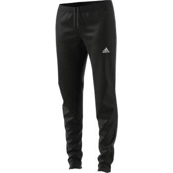 Women's Tiro 17 Training Pants Black (BS3685)