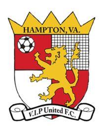 VIP United Bumper Sticker