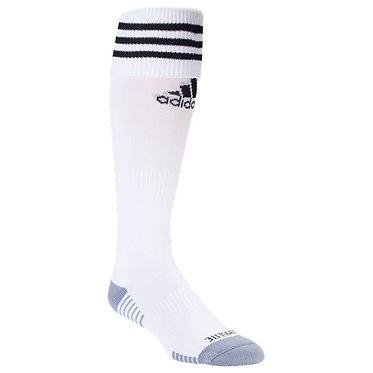 Adidas VIP United FC Sock (White)