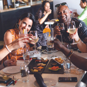 Where Buffalo Goes to Be Polish: Breakfast, Lunch, Dinner, Drinks & Sunday Brunch