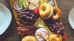 YUM! Sydney Brokaw: Food Stylist+ Private Events Chef