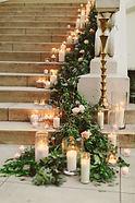 allestimento-scala-matrimonio-invernale.