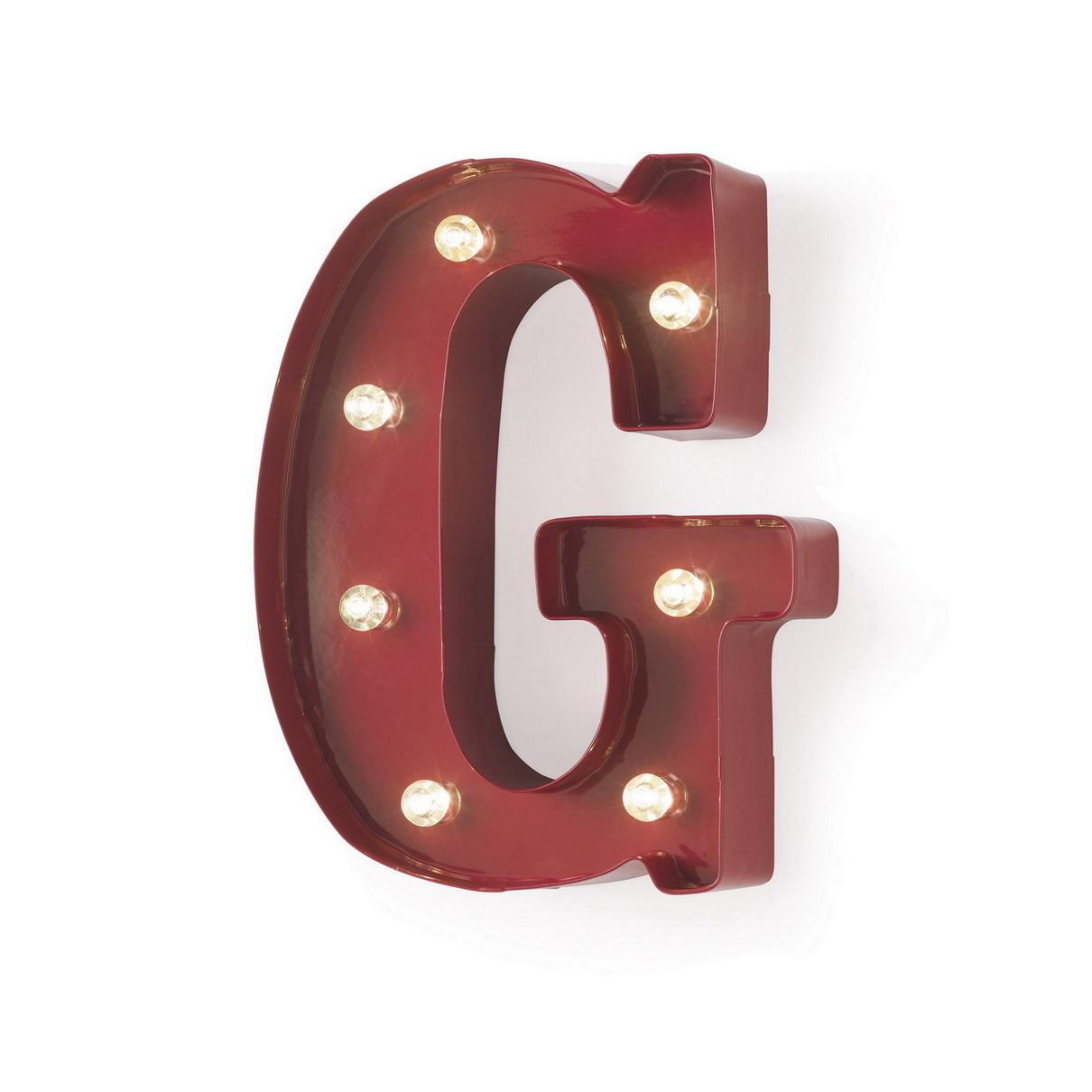 Quadro lettera G