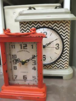 Spazio orologi