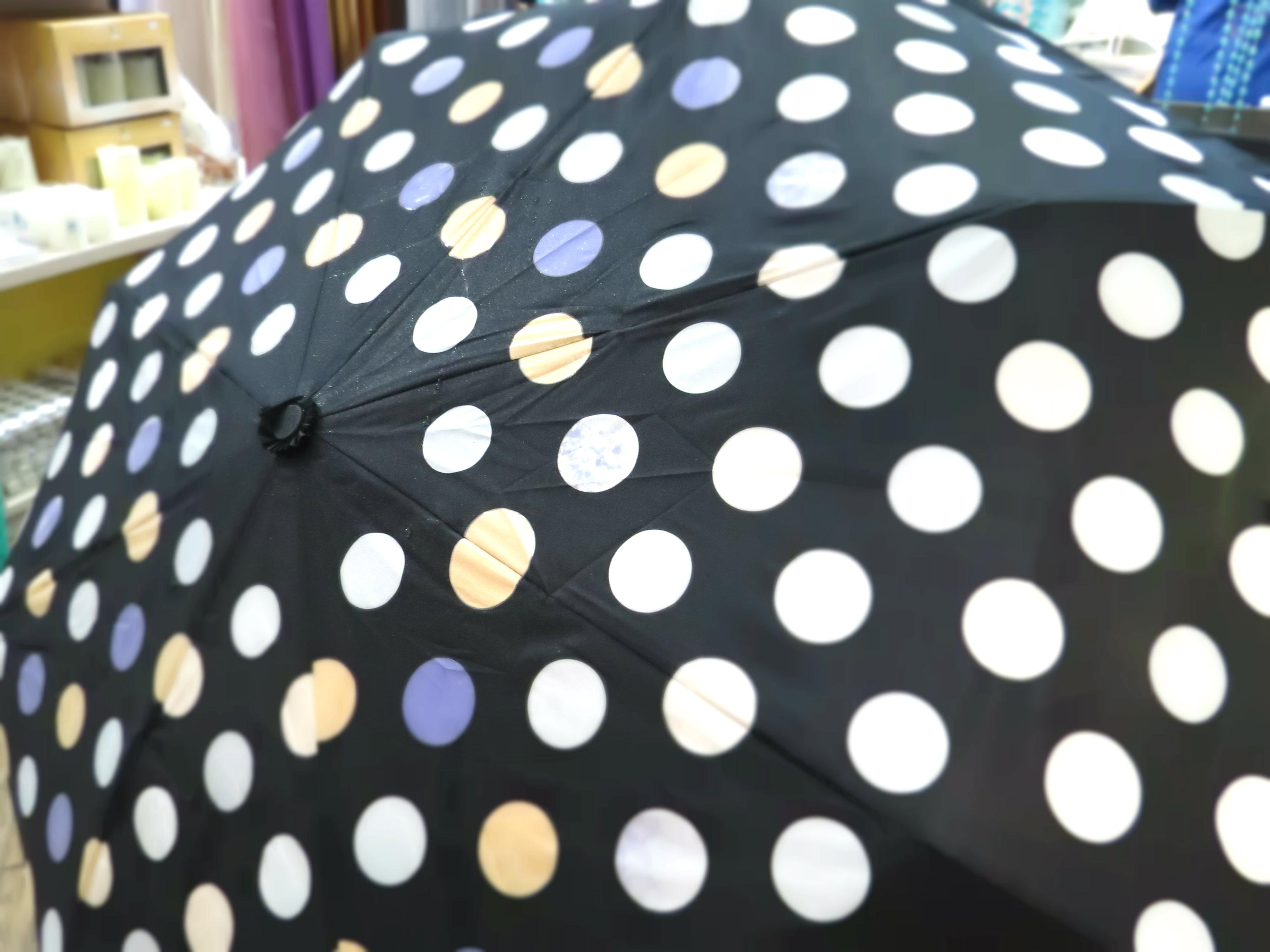 Spazio ombrelli