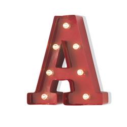 Quadro lettera A