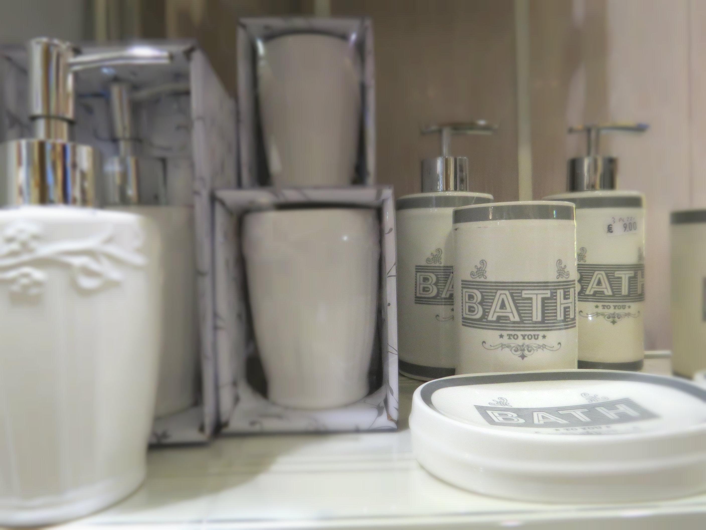 Spazio bagno