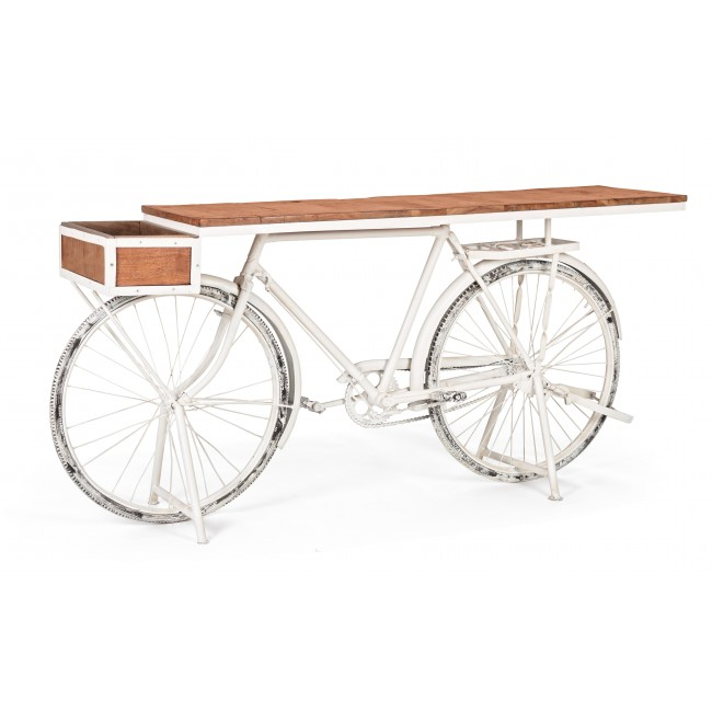 Tavolo bicicletta