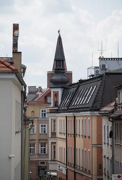 Wieża Piastowska :)