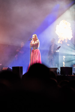Doda na koncercie w Opolu